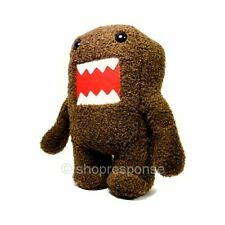 "Domo Kun 12"" Plush Doll Figure Soft Toy Large Brown NHK TV Japan Official"