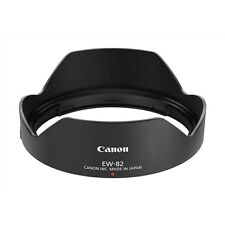 Canon EW-82 Lens Hood for the Canon 16-35mm F4 L IS USM Lens