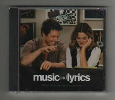 SCRIVIMI UNA CANZONE- MUSIC and LYRICS -CD OST INTERNAZ