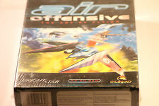 AIR OFFENSIVE THE ART OF FLYING PC CD ROM -  BIG BOX GAME (PC GAME) 2000