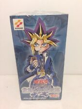 Yugioh Legends Of Blue Eyes White Dragon Booster Box Japanese Version HTF