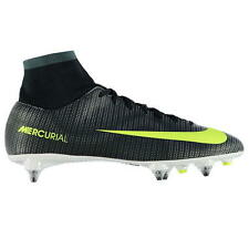 Nike Mercurial Victory CR7 DF SG Football Boots Mens UK 7 US 8 EUR 41 REF 6017*