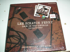 """Lee Scratch Perry - Back on the Controls Session Reels 5 x 7"""" box set new ltd"""