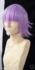 NEW COS Soul Eater Chrona Cosplay Wig wigs + gift