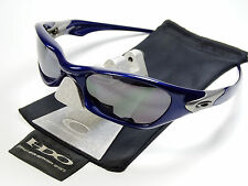 Oakley Valve Blue gafas de sol splice Juliet plate unknown Spike Fives minuto oo