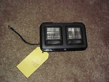 03-05 FORD CROWN VICTORIA OVERHEAD BLACK DOME LIGHT
