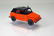 """Wiking 003901 VOLKSWAGEN VW 181 """"PROTEZIONE CIVILE ABC-esplorazione autovetture"""""""