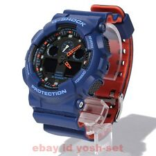 2016 New Model CASIO watch G-SHOCK Layered Color Series GA-100L-2AJF Men ST