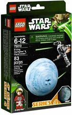Lego Star Wars Set 75010 B-Wing Starfighter Planet Endor Brand New FREE POSTAGE