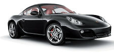 Norev 2009 Porsche Cayman S Black Metallic 187603 1:18*Back in Stock*