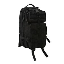 Medium Transport Rescue Pack Backpack Tactical Military Airsoft Black EMS EMT