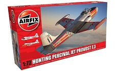 Airfix BAC Jet PROVOST T3 in 1:72 1502103 Glow2B A02103  X