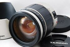 Tamron 28-200mm F/3.8-5.6 Aspherical LD lens 271D for Canon EOS [AS IS] #0701-5