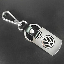 Porte clés VOLKSWAGEN VW METAL Keychain Golf, Tiguan, Passat, Scirocco, Touran