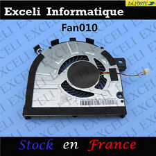 Ventilateur CPU Refroidissem Fan cooling Toshiba Satellite  M40-AT01S1