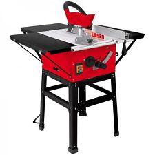 Aus dem Hause Einhell K-TS 1701 Tischkreissäge inkl. Untergestell + Laser 1700W