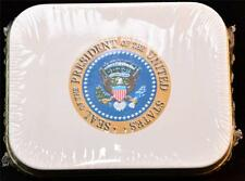 Air Force 1 White House Whitman's PRESIDENTIAL Chocolate Box Obama POTUS CANDY