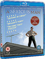 A Serious Man (Blu-ray, 2010) Fast Dispatch