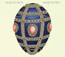 Magic Potion by The Black Keys, Black Keys (The) (Vinyl, Sep-2006, Nonesuch...