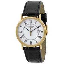Longines La Grande Classique Presence Mens Watch L47202112
