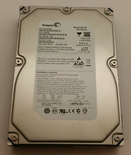 "Seagate Barracuda 750GB SATA 7200rpm 3.5"" desktop PC hard drive HDD ST3750640NS"