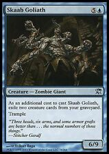 Skaab Goliath X4 EX/NM Innistrad MTG Magic Cards Blue Uncommon