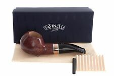 Savinelli Marte 320 KS Tobacco Pipe - Smooth