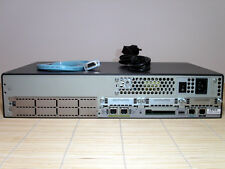 Cisco 2691 Modular Access Router 256MB RAM 64MB Flash