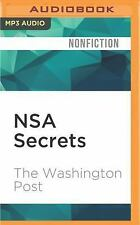 NSA Secrets : Governent Spying in the Internet Age by The Washington The...