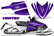 ARCTIC CAT M CROSSFIRE SNOWMOBILE SLED GRAPHICS KIT WRAP CREATORX VORTEX BPR