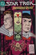 DC Comics Star Trek #29 The Price of Admission March 1992 Mint!