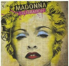 Madonna - Celebration / Best Of  BRAND NEW 2CD