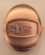 LASSER DIGITAL ORIGINAL JUMP HOUR WATCH