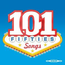 101 Fifties Songs.