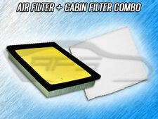 AIR FILTER CABIN FILTER COMBO FOR 2010 2011 2012 2013 2014 2015 TOYOTA PRIUS
