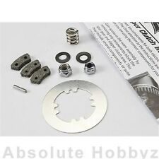 Traxxas Revo Rebuild Kit, Slipper Clutch (steel disc/ friction pads (3) TRA5352X