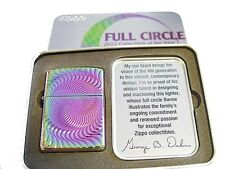 Zippo ® Coty Collectible of the year full circle Limited Edtion  Neu/New OVP