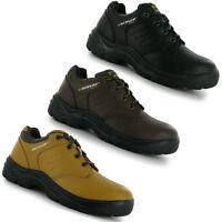 Dunlop Kansas Sicherheitsschuhe Arbeitsschuhe Leder Schuhe Gr. 39,5 - 49 neu