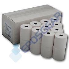 20 SHARP XE-A102 / XEA102 RECEIPT TILL ROLLS