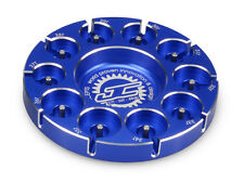 JConcepts 2587-1 Pinion Puck Stock Range 27-36T 48P (Blue)