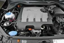 VW Polo 2012 1.6 TDI Engine Motor CAY 77 kw ****only 70000 km****