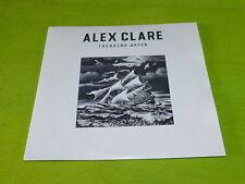 ALEX CLARE - TREADING WATER !!!!!!!!!!!! RARE CD PROMO !!!!!!!