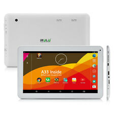 "iRULU Tablet  X1s 10.1"" 1GRam 16GB Rom GMS Android 5.1 Quad Core Bluetooth WIFI"