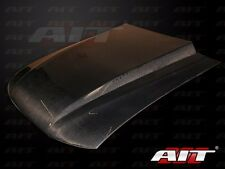 1994-1998 FORD MUSTANG COWL 3 INCH CARBON FIBER FUNCTIONAL RAM AIR COOLING HOOD