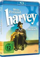 MEIN FREUND HARVEY (James Stewart) Blu-ray Disc NEU+OVP