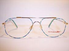 """Brille/Kinderbrille TITANFLEX das """"unkaputtbare""""ORIGINAL vom Optiker-Meister !!"""