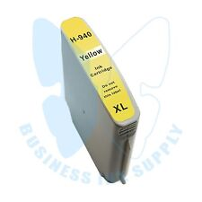 1 Yellow 940XL 940Y Ink Cartridges for HP OfficeJet Pro 8000 8500 8500A Printer