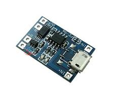 5PCS 5V Micro USB 1A 18650 Lithium Battery Charging Board Charger Module Z3