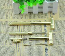 6 In 1 Mini Multi-purpose Pacifier Copper Plating Small Ball Peen Hammer
