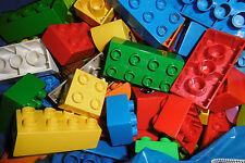 Lego Duplo  1kg basic bricks